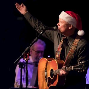 Dennis O'Brien Band's 15th Annual HO-HO-HOliday Show