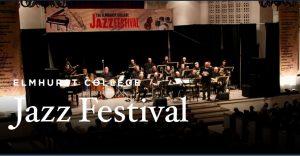 Elmhurst College Jazz Festival