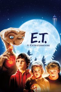 Twelve Days of Tivoli presents E.T. the Extra-Terr...
