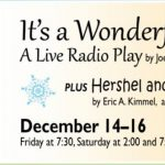 """It's a Wonderful Holiday Show!"""