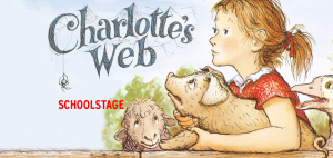 School Stage: Charlotte's Webb