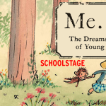 School Stage: Me..Jane - Dreams & Adventures of Young Jane Goodall