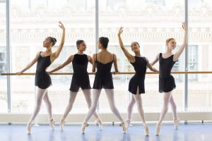 Artist Series: Joffrey Academy and Camerata Chicag...