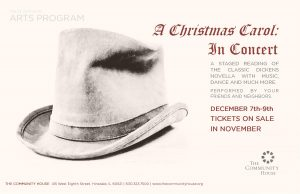 A Christmas Carol: In Concert