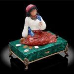 Special Exhibit: Faberge Figurative Carvings