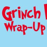 Grinch Hunt Wrap Up Party