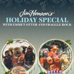 Jim Henson's Holiday Special  Featuring Emmet Otter and Fraggle Rock
