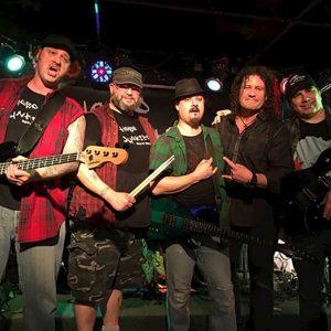 Hobo Junkies Band