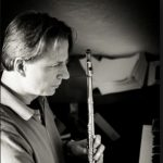 Ian Clarke: Flutist & Composer