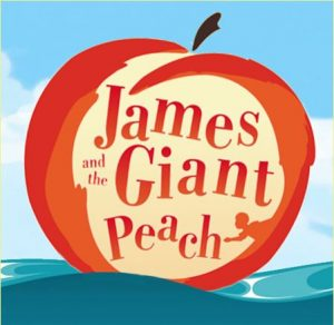 AlphaBet Soup presents James and the Giant Peach