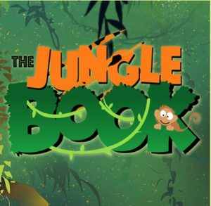 AlphaBet Soup presents The Jungle Book