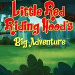 AlphaBet Soup presents Little Red Riding Hood's Big Adventure