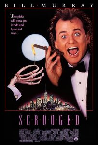 Twelve Days of Tivoli presents Scrooged
