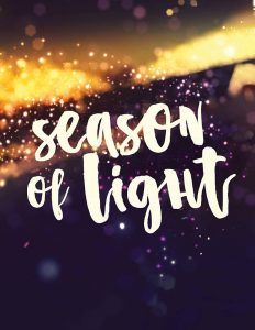 Season of Light - Hinsdale