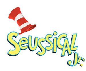 Seussical, Jr.