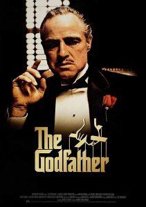 Twelve Days of Tivoli presents The Godfather