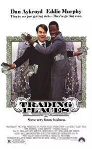 Twelve Days of Tivoli presents Trading Places