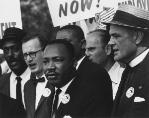 Walking with Dr. King: A Personal Journey