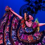 The Dance and Music of Mexico