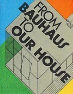 McCormick House Tour: From the Bauhaus to Our House