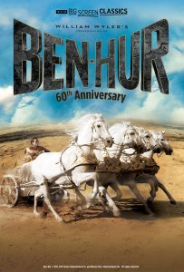 Ben-Hur 60th Anniversary
