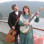 Acorn Coffee House Presents Cathy Barton & Dave Para