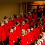 Anima-Glen Ellyn Children's Chorus Holiday Concert