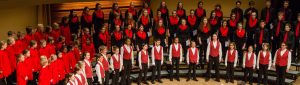 Anima-Glen Ellyn Children's Chorus Holiday Concert...