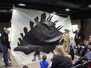 Dino Discoveries