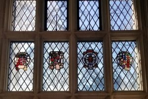 Stained Glass Stories of The Thornhill Mansion