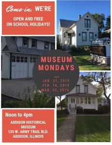 Museum Mondays