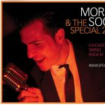 Morry Sochat and the Special 20's at Frankie's Blue Room