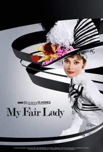 My Fair Lady 55th Anniversary