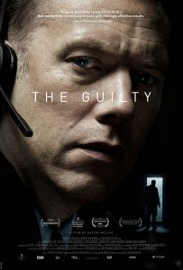 After Hours Film Society Presents The Guilty