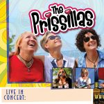 The Prissillas with Lisa Thomen at Frankie's Blue Room