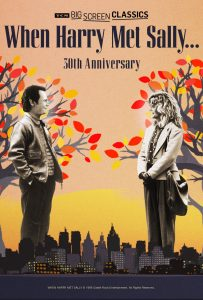 When Harry Met Sally... 30th Anniversary