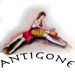 "Arena Theater: ""Antigone"""
