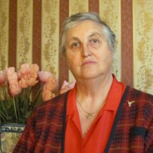 Natalia Toreeva