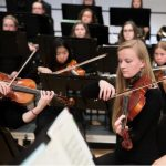 """Symphony Orchestra Winter Concert: """"Hope Springs Eternal"""""""