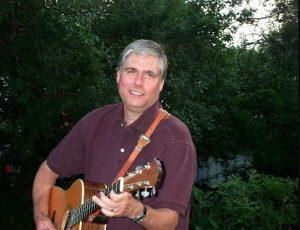 Bob Osgood