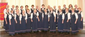 Elmhurst Ladies Chorus