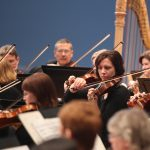 West Suburban Symphony Concert in Hinsdale