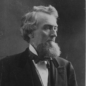 Joseph Medill: Cantigny's Abolitionist