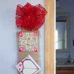 Family Craft Night! DIY Wall Hanging