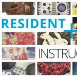 Water Street Studios' Resident Artists and Instructors Exhibition