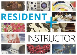 Water Street Studios' Resident Artists and Instruc...
