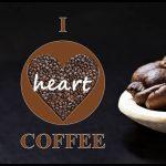Live Art Series: I Heart Coffee