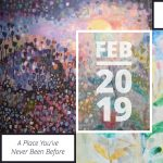 "Water Street Studios' February Exhibitions: ""A Place You've Never Been Before"" & ""Breaking Concrete"""