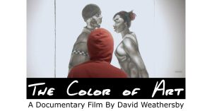 Live Art Series: The Color of Art