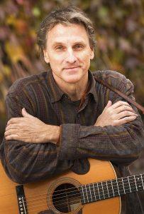 Mark Dvorak, Chicago's troubadour